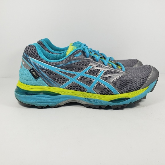 Asics Gel Cumulus 18 Shoes Women's sz 10.5